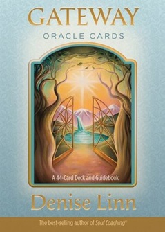 Gateway Oracle Cards by Denise Linn -