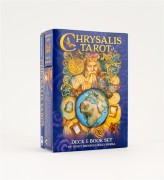 Chrysalis Tarot  av Holly Sierra, Toney Brooks