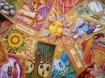 Chrysalis Tarot  av Holly Sierra, Toney Brooks