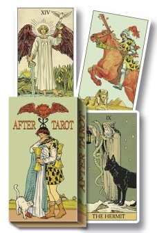 After Tarot av Alligo Pietro - Cards Only