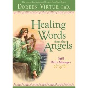 Healing words from the angels by Doreen Virtue