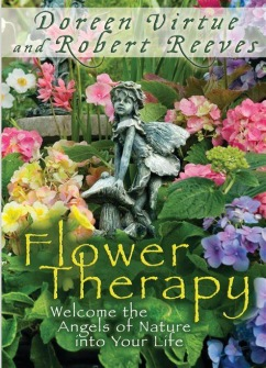 Flower Therapy by Doreen Virtue -