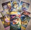 Mystical Wisdom Card Deck  av Gaye Guthrie, Josephine Wall