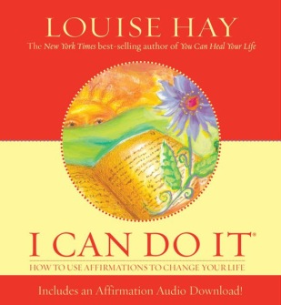 I Can Do It Cards - Louise Hay -