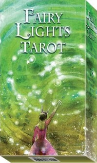 Fairy Lights Tarot Deck - Lucia Mattioli -