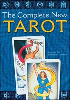 The Complete New Tarot Paperback by Onno Docters van Leeuwen, Rob Docters van Leeuwen -