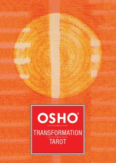OSHO Transformation Tarot  60 Illustrated Cards and Book for Insight and Renewal av Osho, Osho International Foundation -