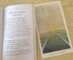 The Fountain Tarot  Illustrated Deck and Guidebook by Jason Gruhl, Jonathan Saiz