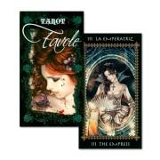 Tarot Favole by Victoria Francés
