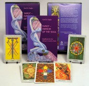 Crowley Thoth Tarot - Mirror of the Soul Set by Gerd B. Ziegler