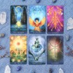 Millenium Thoth Tarot by Renata Lechner
