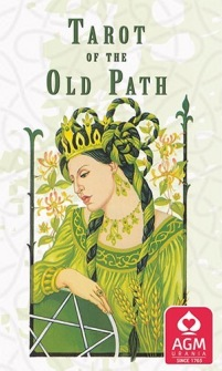 Tarot of the Old Path Deck - AGM English -