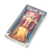 Tarot 3D Grand Trumps Deck by Davide Corsi