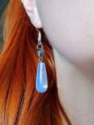 Opalite örhängen/earrings