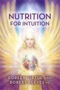 Nutrition for Intuition av Doreen Virtue, Robert Reeves