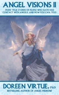Angel Visions II by Doreen Virtue -