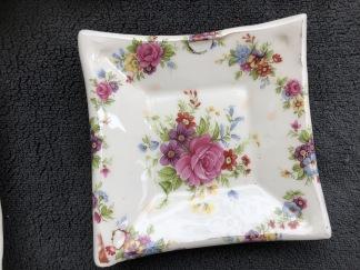 Keramikfat - Sommaräng