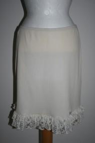 Volang kjol -