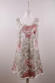 Romantisk klänning - Romantisk klänning