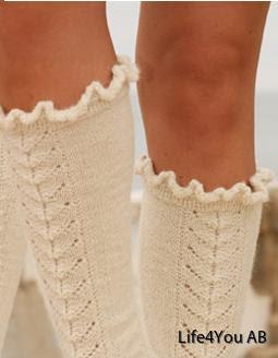 stickat long socks