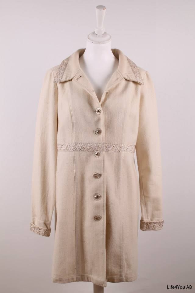 elsa kappa i råsiden 2400 kr