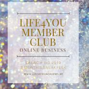 Member Club Business Online
