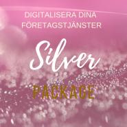 Digitalisera dina företagstjänster SilverPaket