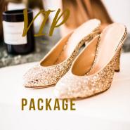 Digitalisera dina företagstjänster VIP-Paket