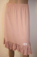 Amelia kjol med volang