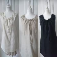 Casy Linne klänning