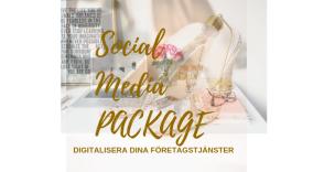 Social Media Package - Social Media Package