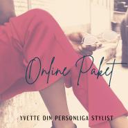 Online Styling Paket