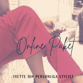Online Styling Paket - Online Styling Paket