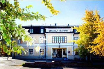 Gamla Teatern