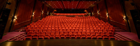 Storsjöteatern - ACE 2018