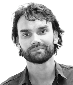 Ulrik Elholm
