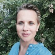 Marlene Stockholm