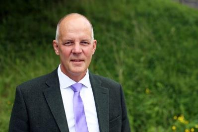 Per-Åke Pettersson, CEO