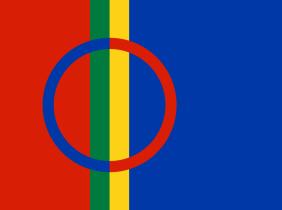 Sápmi region