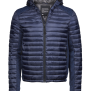 HOODED ASPEN CROSSOVER M - Navy/Navy 3XL