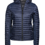 HOODED ASPEN CROSSOVER L - Navy XL