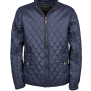 RICHMOND JACKET - Deep Navy 3XL