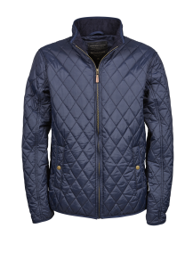 RICHMOND JACKET - Deep Navy S