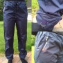 Equum Stable Pants Sport - Navy blue UNI XS