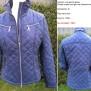 StepJ Collection - navy blue storlek M