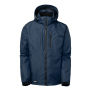 632 Shell jacket Ames - Navy 4XL
