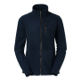 425 Fleece zip Alma - Navy 3XL