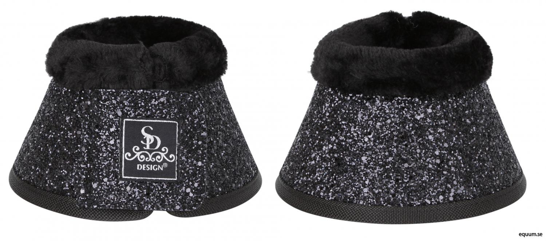 O-214-SD-Glitter-bell-boots-black