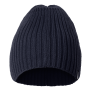 Beanie cotto - Navy