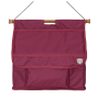 Stable Bag Queen - Burgundy